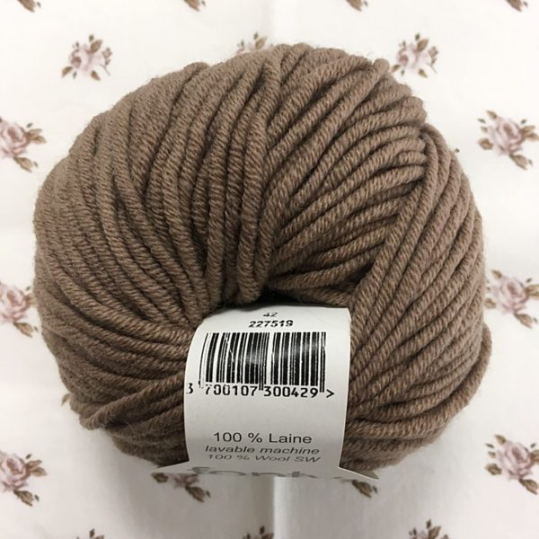 FONTY AUBUSSON TAUPE